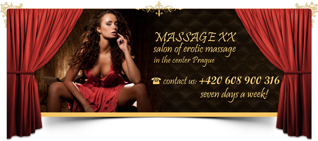 massage prague xx